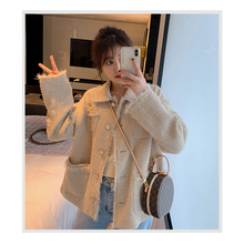 Xiaoxiangfeng short jacket for women in early autumn of 2019