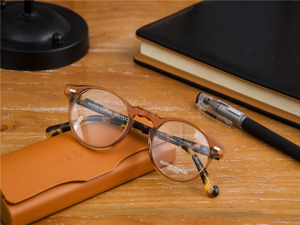 oliver peoples眼镜框