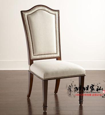 新古典餐椅酒店餐椅