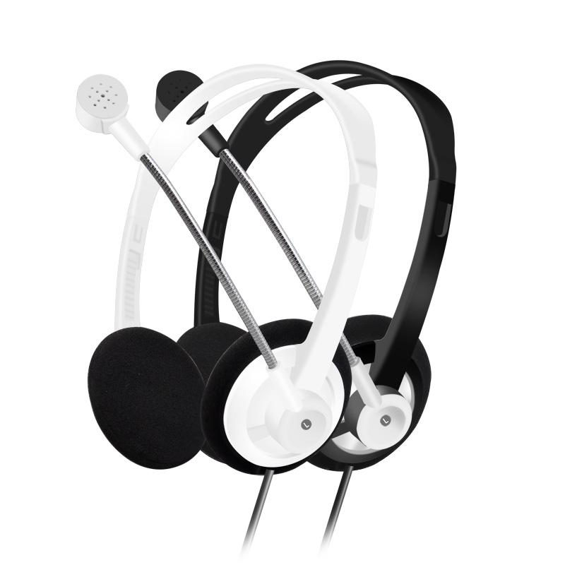 夹耳式耳机