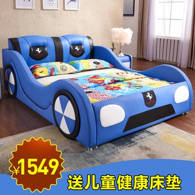 卡通汽车床哪个品牌好