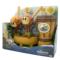 MOANA迪士尼海洋奇缘kakamora percussion土著人敲击手鼓沙锤乐器