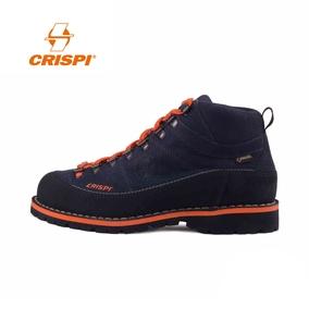 CRISPI Monaco鞋加强版春夏男女款防水透气户外登山徒步鞋