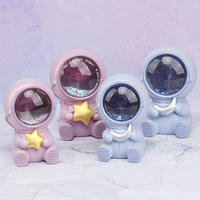In Creative Cartoon Dream Star River Night Lights Birthday Gifts Girls Girls Sky City Music Bell Gifts