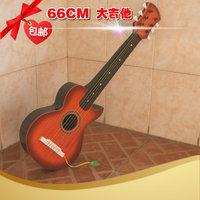 儿童弹吉他