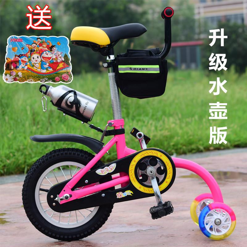 摇摆乐儿童自行车