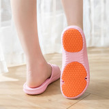 Pregnant women bathroom anti-slip sandals and slippers for the elderly special slippers bathroom bath home slippers in the elderly men and women