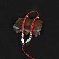 孔初学6民族小型大全陶笛6零基础入门上彩中音手绘复管彩绘古乐器