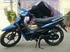新大洲本田摩托车110