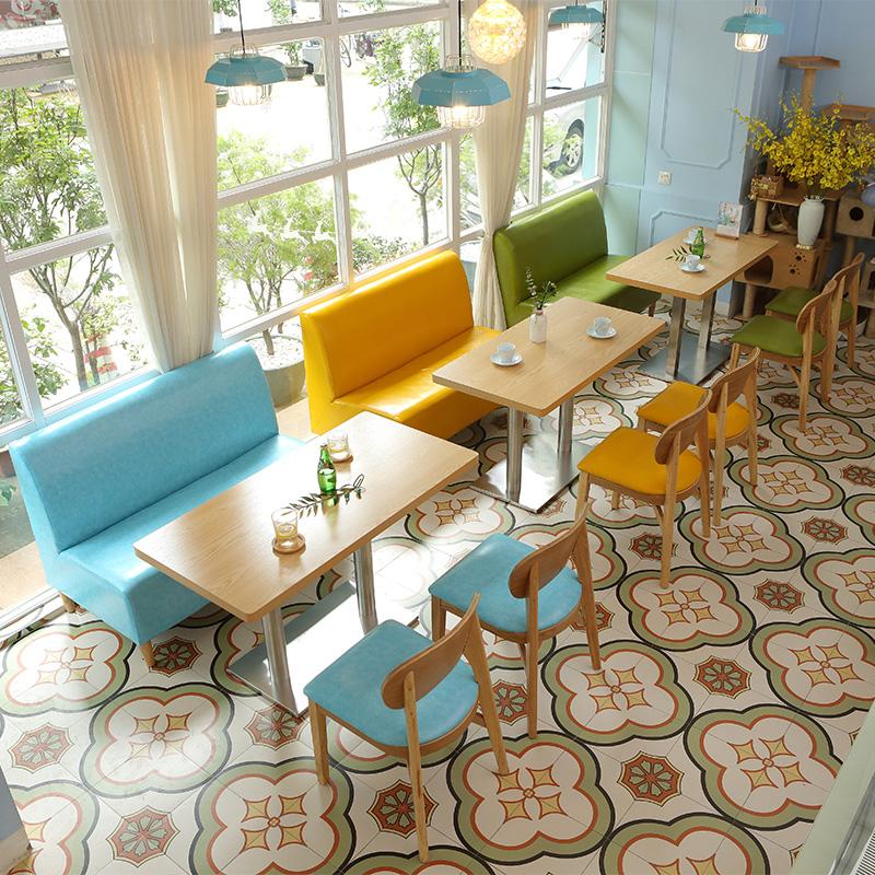 休闲餐桌椅
