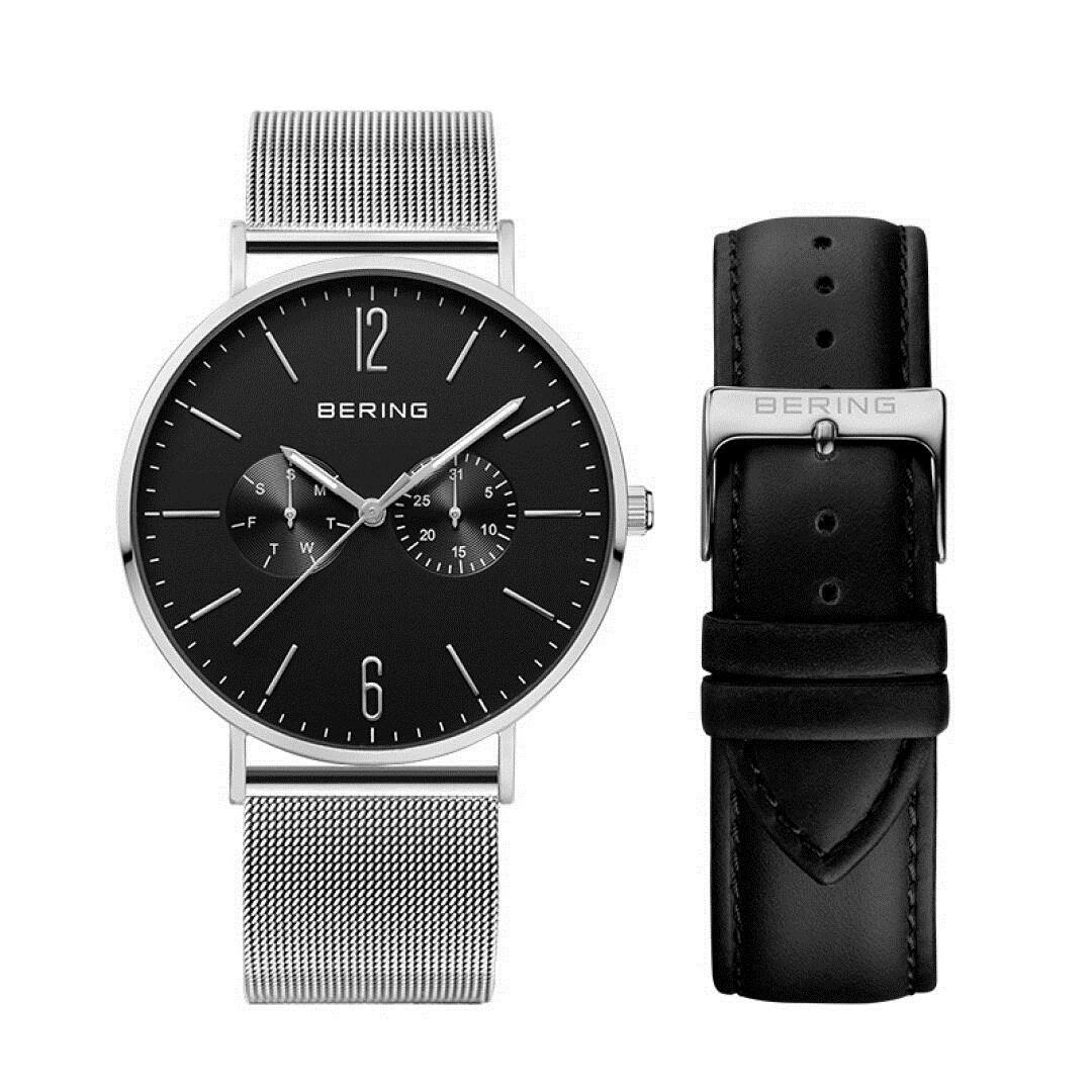 白令bering手表