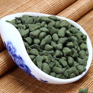 台湾高山茶人参乌龙茶浓香型兰贵人茶叶特级正品甘甜