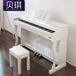 键子电钢琴
