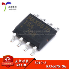 Genuine Genuine Patch MAX6675ISA+ SOP-8 Temperature to Digital Converter SPI