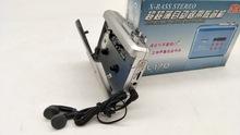 特价金业 磁带随身听 卡带机 自动返带英语磁带机 TAPE磁带机