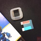 飞镭浦SA2208硅胶套保护套贴膜MP3专用硅胶套保护套贴膜SA1208
