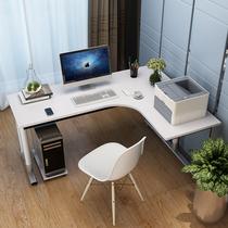简易台式电脑桌学生宿舍学习书桌100cm50宽85黑胡桃色长