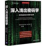Компьютерная безопасность и криптография Артикул 573427678197
