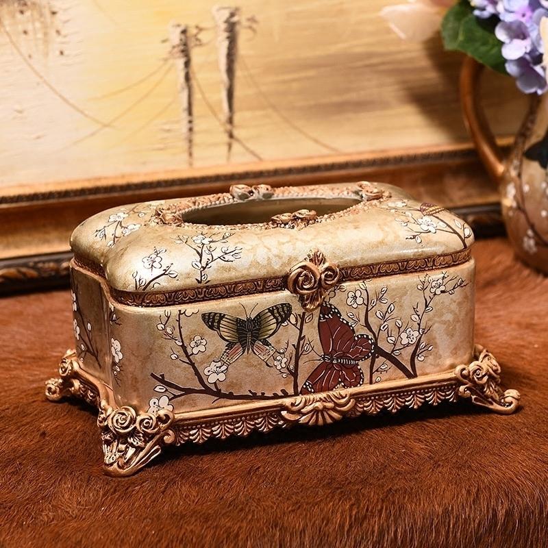 Декоративные салфетницы Артикул 528040042764