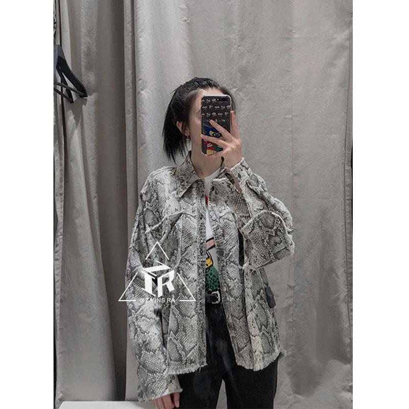 Женские кожаные куртки Артикул 592748038214
