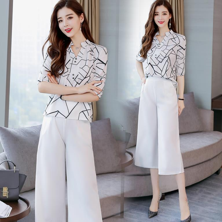 18 summer office professional suit fashion casual skirt wild slim slimming
