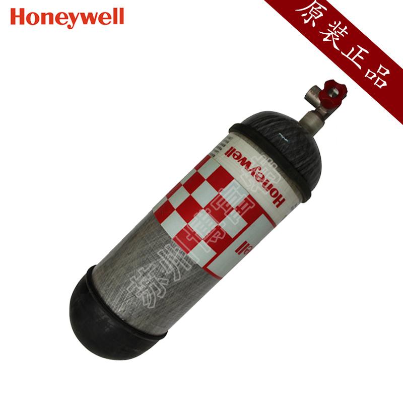 霍尼韦尔BC1868427 6.8L Luxfer碳纤维气瓶呼吸器气瓶配C900 C850