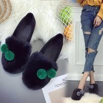新款靴子百搭韩版加绒高筒袜子鞋2017女童鞋子儿童运动鞋秋冬新款