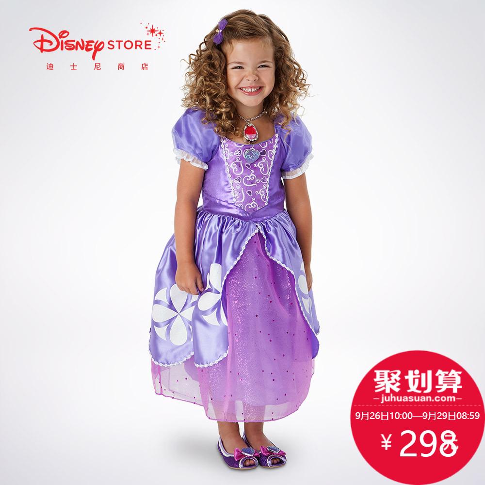 蓬蓬公主童装裙