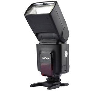 神牛TT520II 闪光灯单反 佳能尼康宾得索尼相机离机热靴灯外置奥林巴斯机顶灯闪光灯