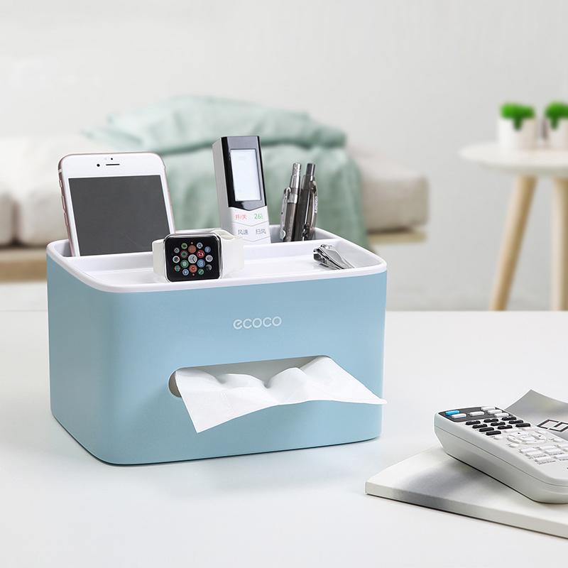 创意纸巾盒