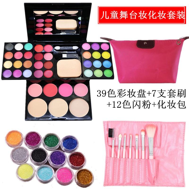 Косметические наборы для макияжа Артикул 569354914098