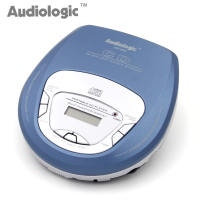 American Audiologic/Ojer Portable CD Players CD Players Support English CDs