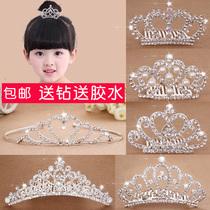 儿童发卡头饰宝宝发夹小夹子韩国可爱公主萌萌哒淑女刘海抓夹