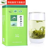 2019 new tea Jiangxi dog camphor tea 250g rain before spring tea treasures premium mountain cloud green tea flavor