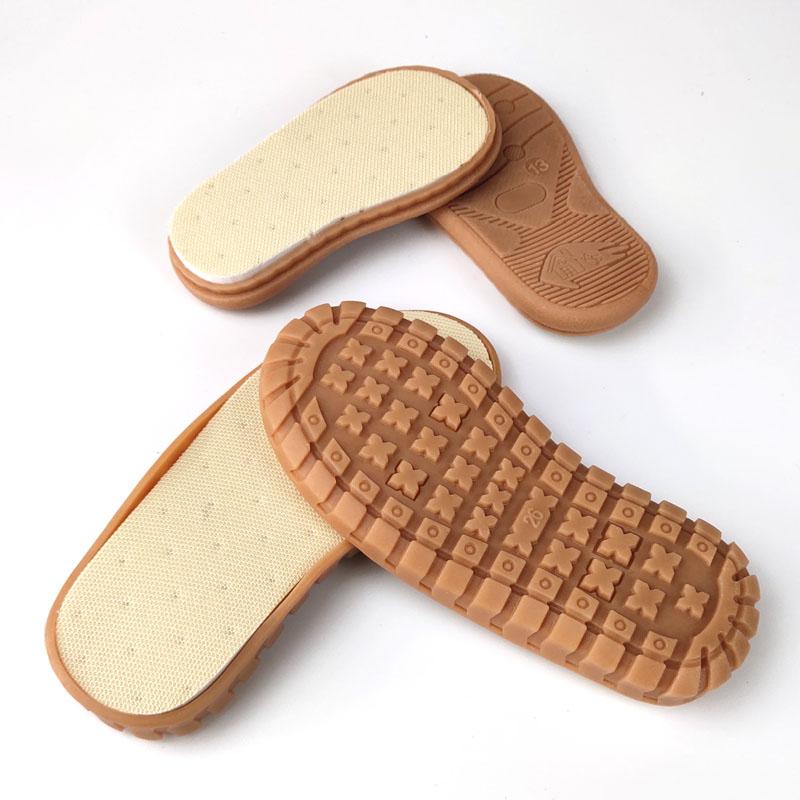Вязаная и тканевая детская обувь Артикул 588441826109