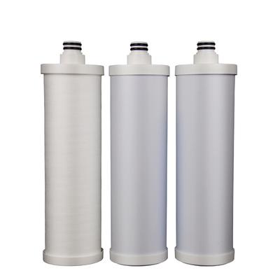 美的净水器PP棉前置后置活性炭滤芯MRO121-4(新款)净水机滤芯