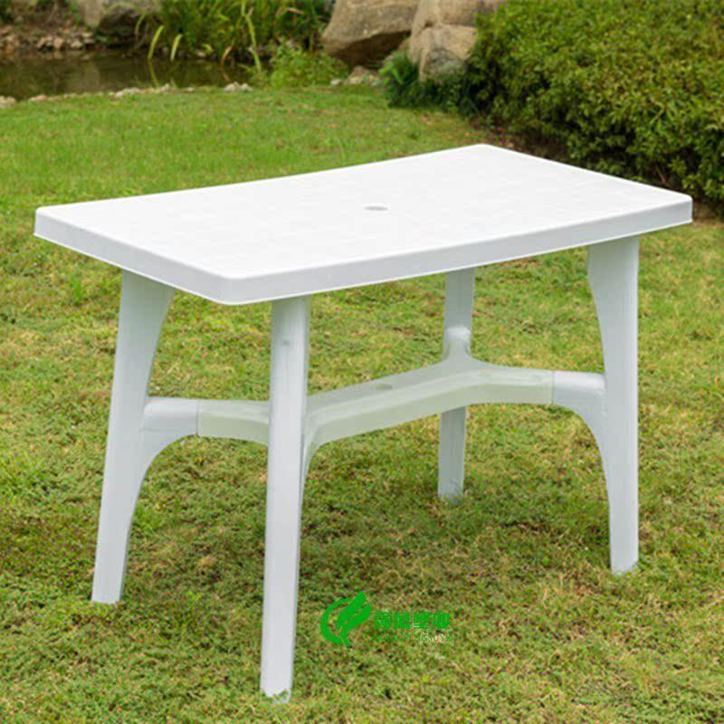 餐桌折叠桌多功能夜市桌子简约经济型便携式懒人2人4人正方形