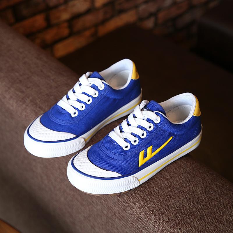 铆钉运动童鞋