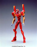 High model HG Bandai Evangelion EVA unit-assembly to change the zero number two machine 13 apostles