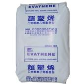 材注塑透明级EVA原料颗粒交联发泡eva大底 EVA台湾聚合UE632发泡鞋图片