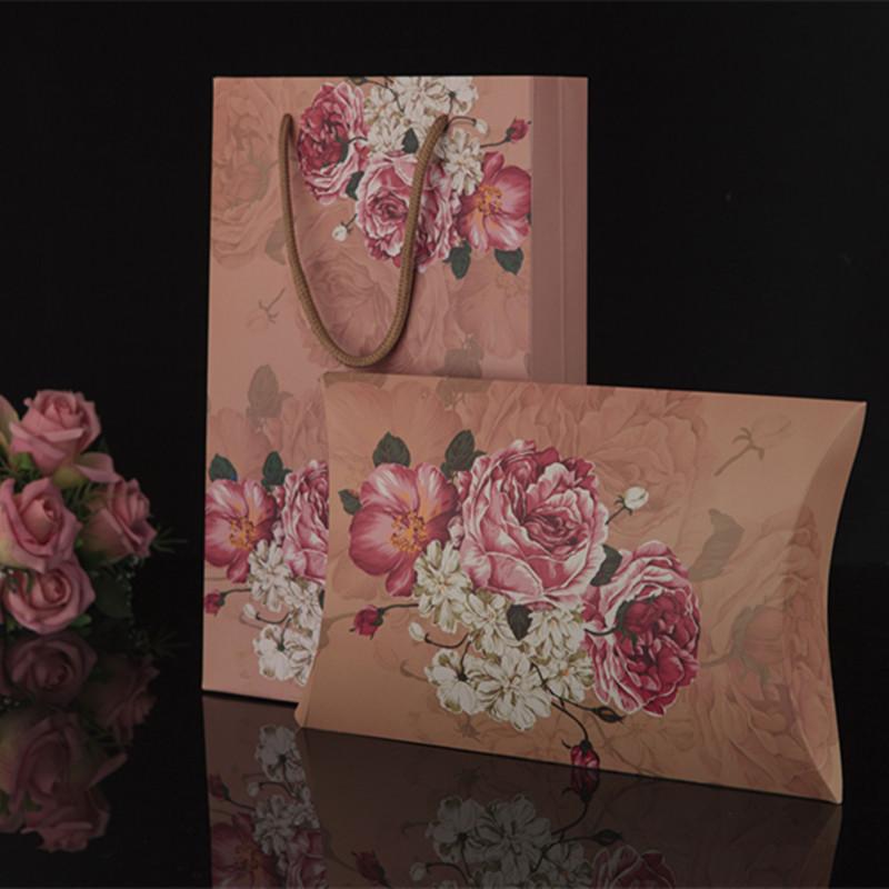 围巾 包装盒