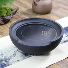 电陶炉茶炉黑色老岩泥静音功夫电热煮茶器德国进口家用铁壶泡茶炉