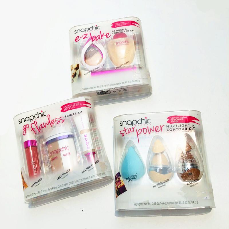 Косметические наборы для макияжа Артикул 597087942221