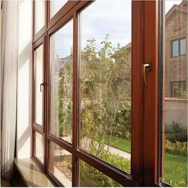 维盾门窗 铝木复合门窗 铝包木 门窗 断桥铝 工厂直销 高端大气图片