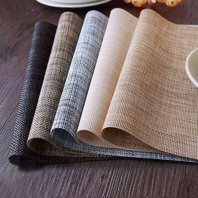 隔热垫餐桌垫中式