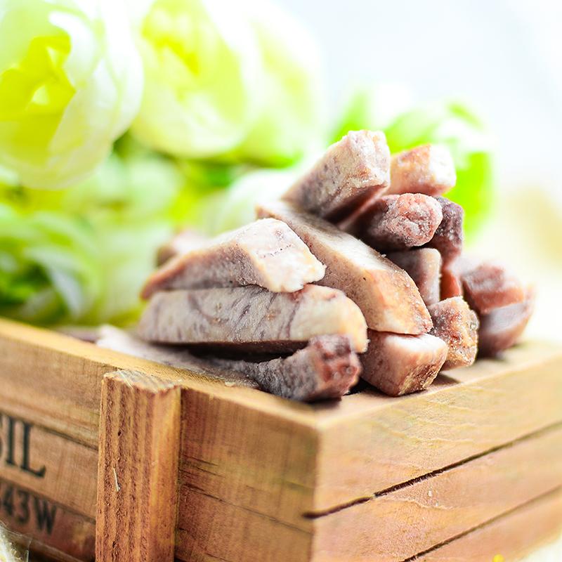 【荔浦芋头条】低温脱水工艺 非油炸品地瓜紫薯红薯新鲜桂林特产