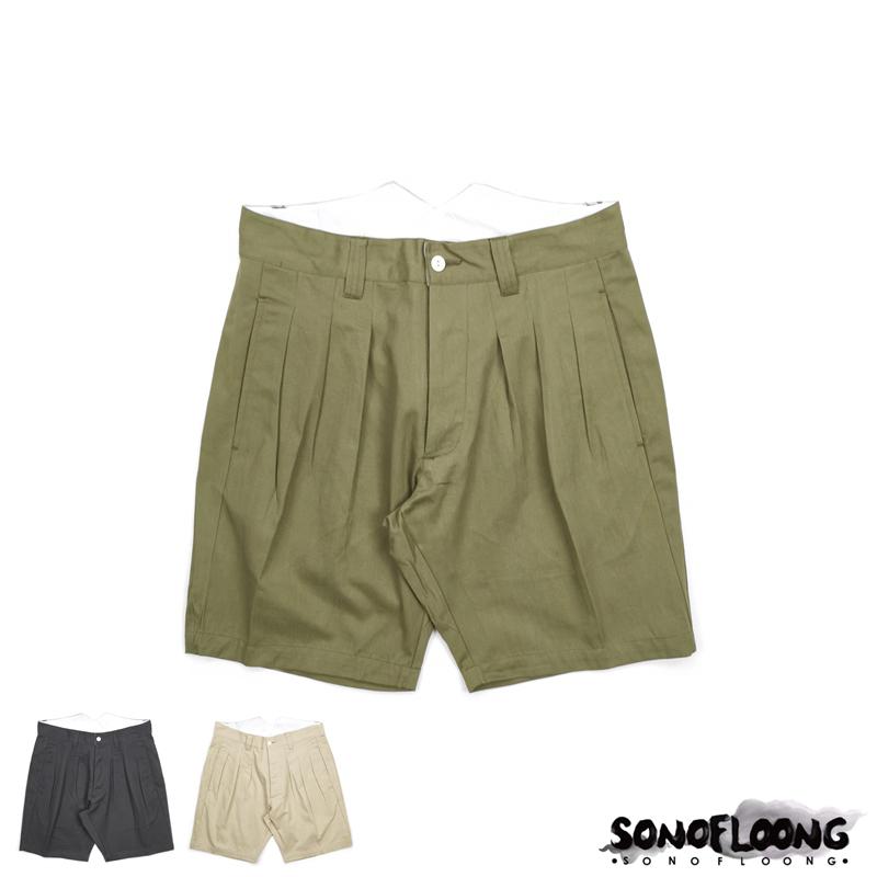 Мужские шорты / Повседневные брюки Артикул 596009753120