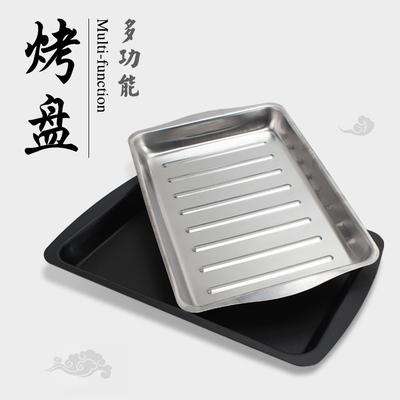 烤箱不粘烤盘方形
