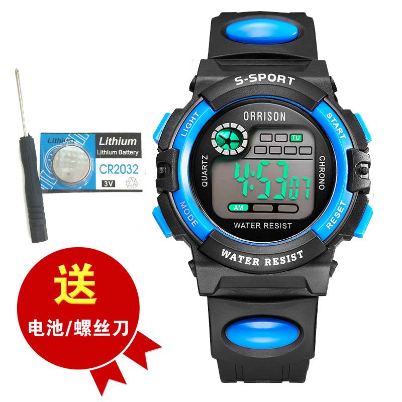 多功能时尚手表