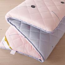 榻榻米床垫子床褥子垫被软床垫宿舍10厘米1.8m床全棉加厚床垫